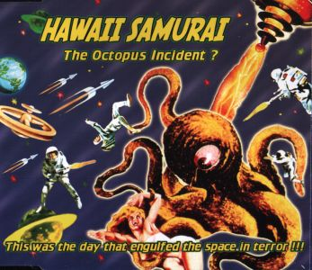 The Octopus Incident ?